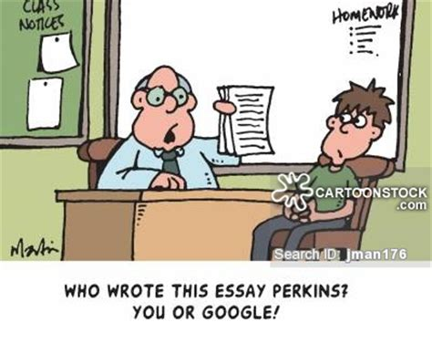 How write paragraph essay